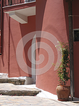 Corfu Royalty Free Stock Photos - Image: 25224398