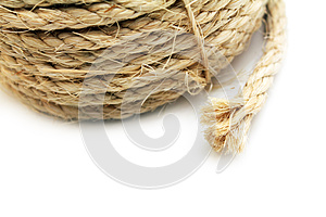End Of Rope Stock Photos - Image: 25264953