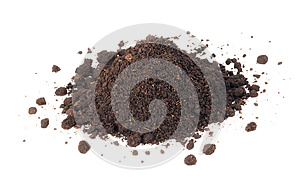 Pile of Soil Free Stock Photography