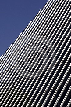 Modern Building - Pyramid Stock Photo - Image: 2539930