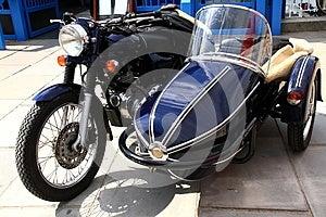 Motorbike Royalty Free Stock Images - Image: 25306489