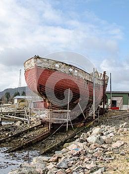 Ship Stock Image - Image: 25312631