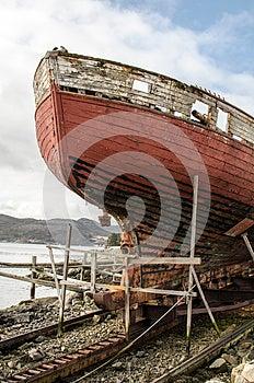 Ship Royalty Free Stock Photos - Image: 25312638