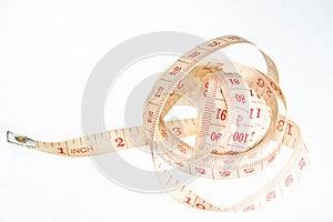 Meter String Stock Photo - Image: 25314910