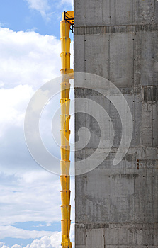 Building Refuse. Stock Images - Image: 25325154
