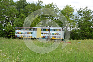 Hive Hill Royalty Free Stock Photography - Image: 25336057