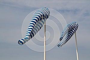 Windy Day Stock Photo - Image: 25337310