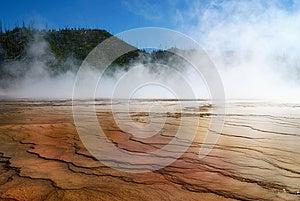 Yellowstone National Park Stock Photography - Image: 25347382