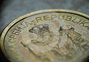 Coin Money Royalty Free Stock Photos - Image: 25352678