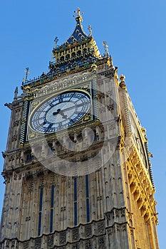 Big Ben Royalty Free Stock Photos - Image: 25361738