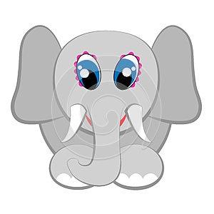 Elephant Royalty Free Stock Photo - Image: 25393865