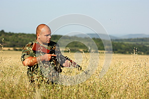 Soldier Stock Photos - Image: 25396373