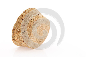 Cork Stopper Royalty Free Stock Photos - Image: 25397668