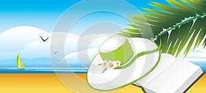 Diario Y Sombrero De La Hembra Imagen de archivo - Imagen: 25406451