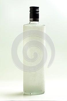 Vodka. Stock Photo - Image: 25407650