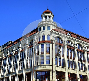 Residential Building Stock Photos - Image: 25412623
