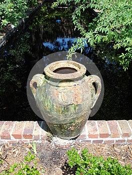 Garden Pot Stock Photography - Image: 25413072