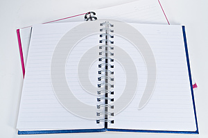 Notebook Stock Images - Image: 25419144