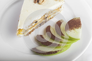 Cheesecake Stock Photos - Image: 25420103
