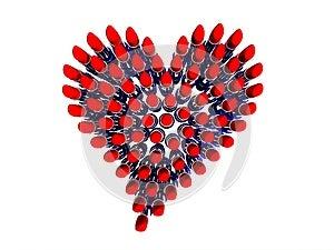 Lipstick Stock Image - Image: 25424831