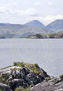 Upper Lough Royalty Free Stock Photos - Image: 25430048