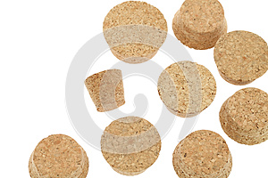 Cork Stopper Royalty Free Stock Photo - Image: 25441865