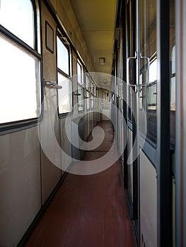 Train Interior Stock Photos - Image: 25469163