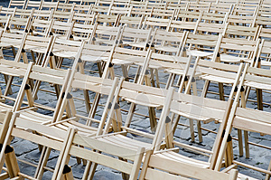 Chairs Royalty Free Stock Photo - Image: 25471095