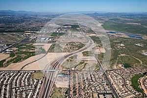Sunny East Mesa Stock Photo - Image: 25474250