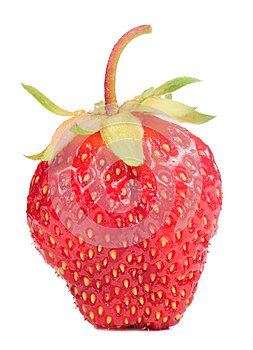 Red Strawberry Stock Photos - Image: 25475923