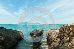 Sea View Stock Images - Image: 25478624