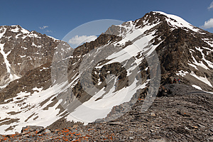 Mountain Valley Royalty Free Stock Images - Image: 25482759