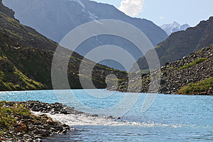 Mountain Valley Stock Photos - Image: 25482763
