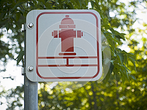 Fire Hydrant Stock Image - Image: 25488061