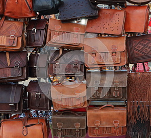 Bags Royalty Free Stock Photo - Image: 25507045