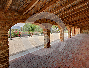 Arches Royalty Free Stock Images - Image: 25513649