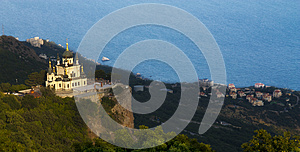 Travel Religion Nature Background Stock Images - Image: 25531544