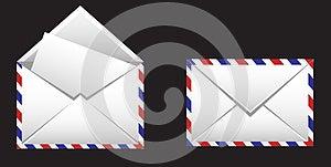 Mail Icon Royalty Free Stock Image - Image: 25549856