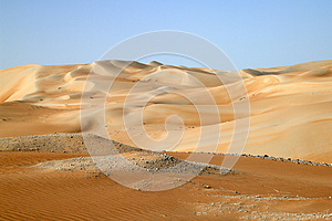 Desert VII Royalty Free Stock Photo - Image: 25580205