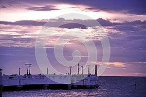 Sea Viewpoint Stock Photos - Image: 25590333