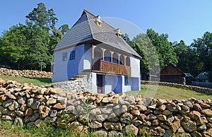 Rural In Sibiu Royalty Free Stock Image - Image: 25594976