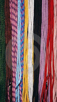 Ribbons Royalty Free Stock Images - Image: 2566029