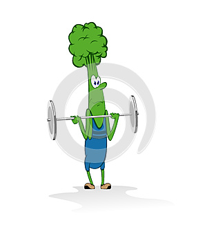 Broccoli Royalty Free Stock Photo - Image: 25600515