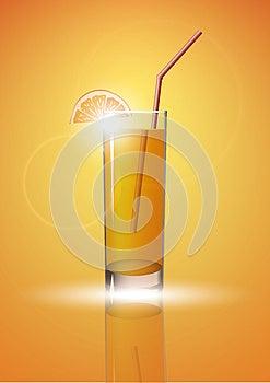 Juice Background Stock Images - Image: 25604974