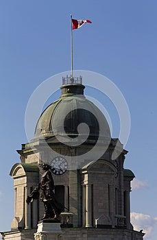 Quebec City Royalty Free Stock Image - Image: 25607176
