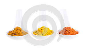 Spices Stock Images - Image: 25610554