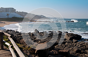 Seascape Stock Images - Image: 25618294