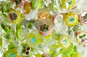 Sweets Stock Images - Image: 25625914