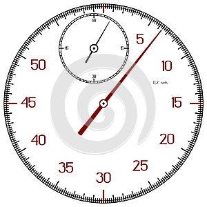 Stop-watch Stock Photos - Image: 25627883