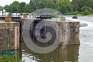 Lock Stock Photo - Image: 25632410